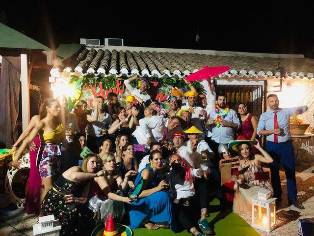 La boda de Raúl  y Ana en Totana, Murcia 10