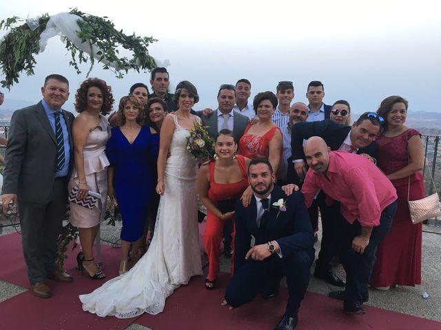 La boda de Raúl  y Ana en Totana, Murcia 11