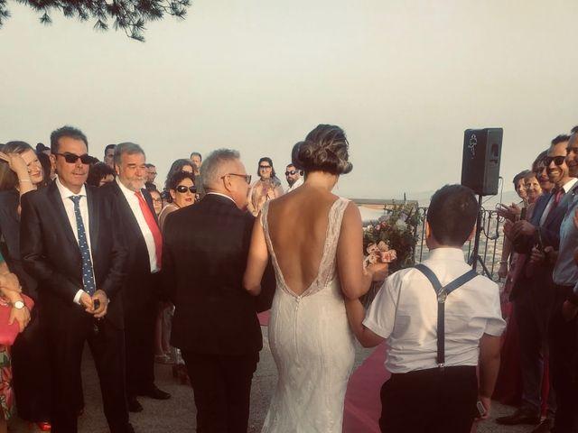 La boda de Raúl  y Ana en Totana, Murcia 12