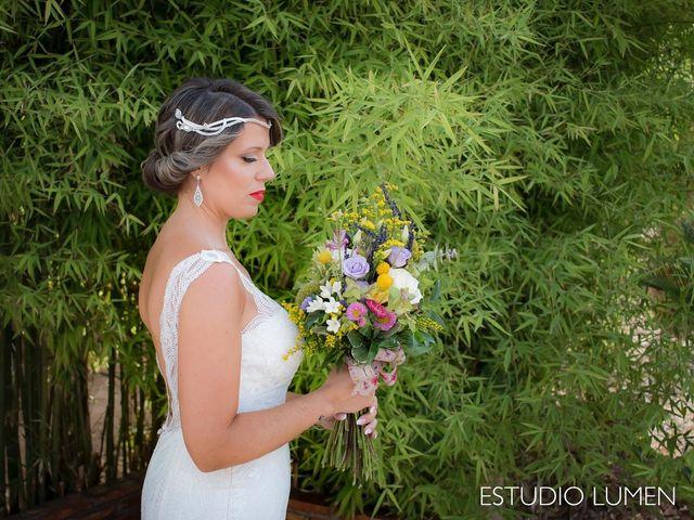 La boda de Raúl  y Ana en Totana, Murcia 2
