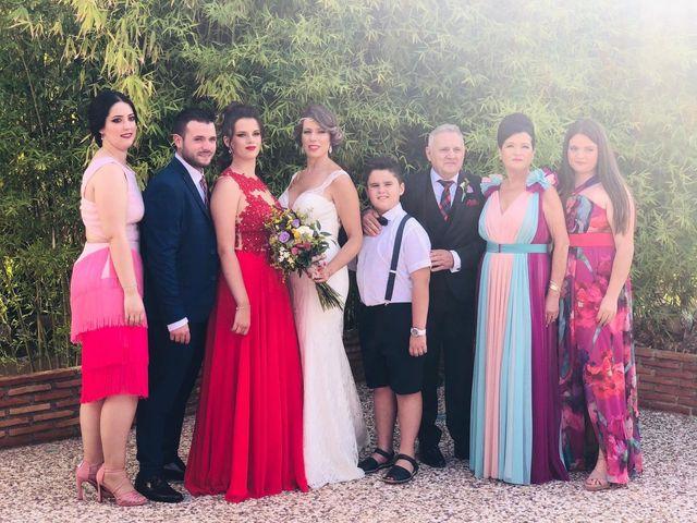 La boda de Raúl  y Ana en Totana, Murcia 15