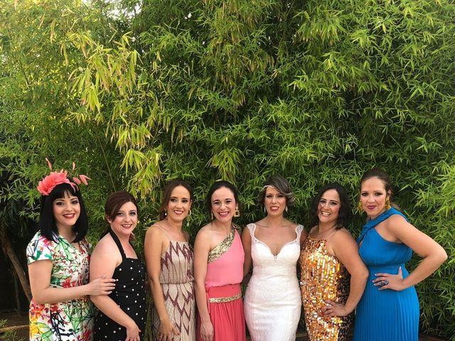 La boda de Raúl  y Ana en Totana, Murcia 16
