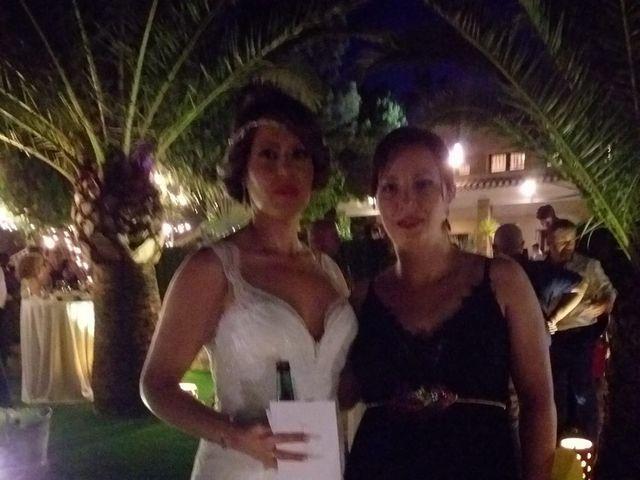 La boda de Raúl  y Ana en Totana, Murcia 18