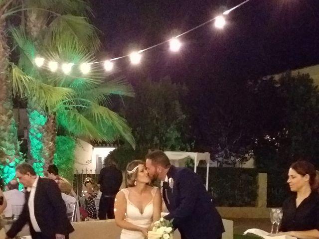 La boda de Raúl  y Ana en Totana, Murcia 19
