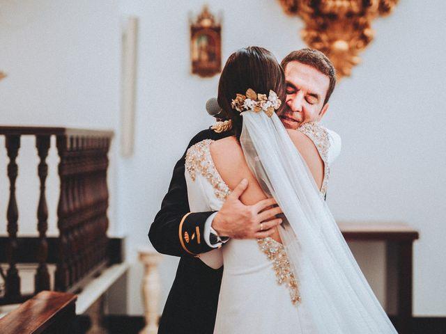 La boda de Belinda y Jose Miguel