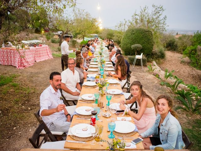 La boda de Josu y Xisca en Manacor, Islas Baleares 4