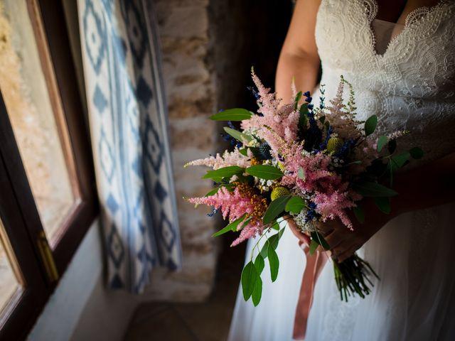 La boda de Josu y Xisca en Manacor, Islas Baleares 12