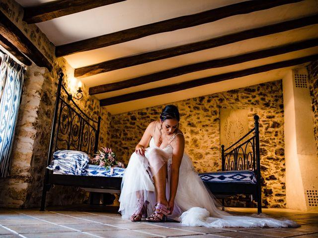 La boda de Josu y Xisca en Manacor, Islas Baleares 13