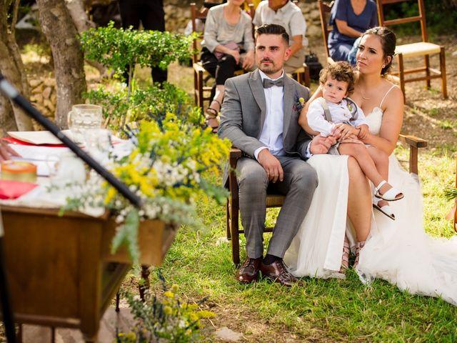 La boda de Josu y Xisca en Manacor, Islas Baleares 14