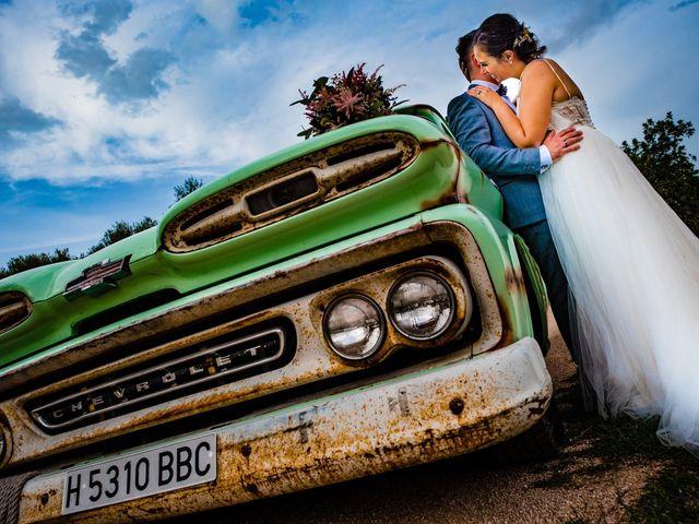 La boda de Josu y Xisca en Manacor, Islas Baleares 18