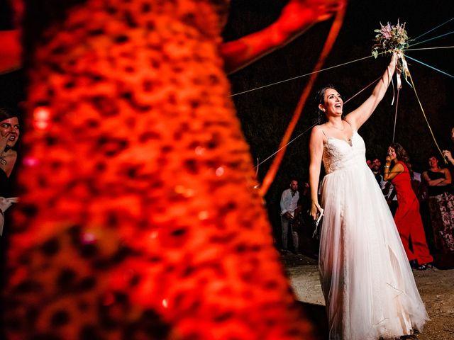 La boda de Josu y Xisca en Manacor, Islas Baleares 1