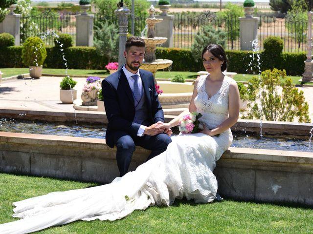 La boda de Macarena y Miguel Angel