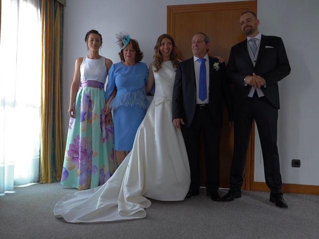 La boda de Diego y Ana en Palencia, Palencia 24