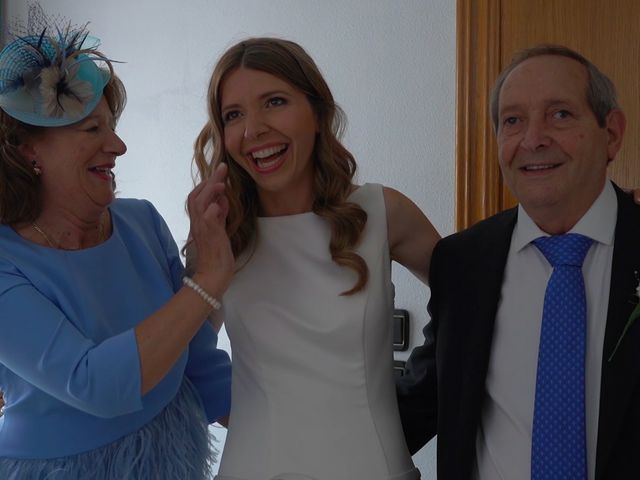 La boda de Diego y Ana en Palencia, Palencia 25