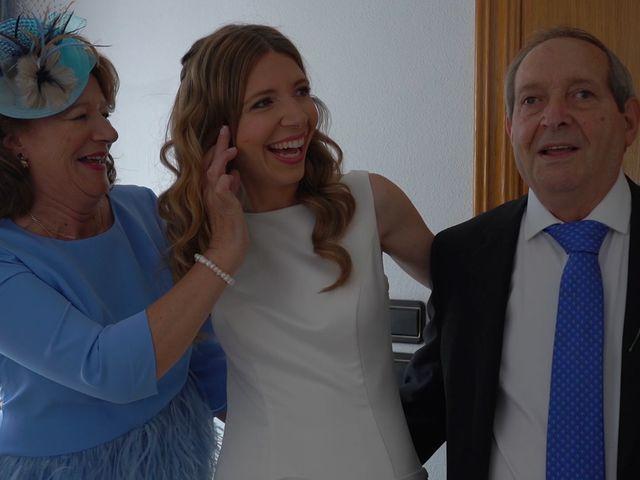 La boda de Diego y Ana en Palencia, Palencia 26