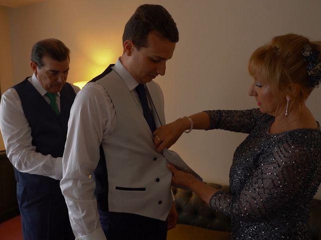 La boda de Diego y Ana en Palencia, Palencia 28