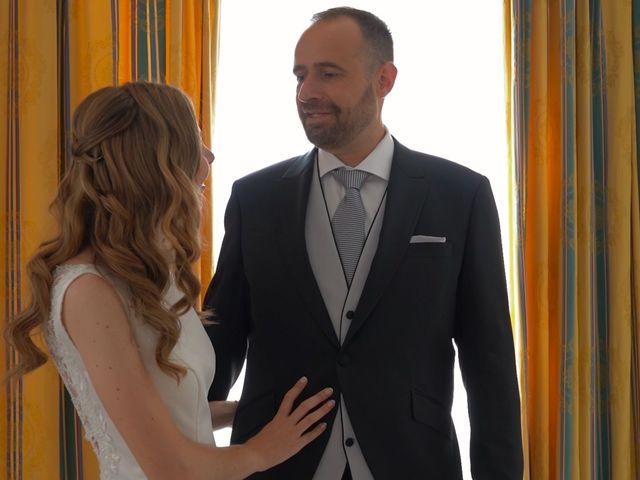 La boda de Diego y Ana en Palencia, Palencia 31