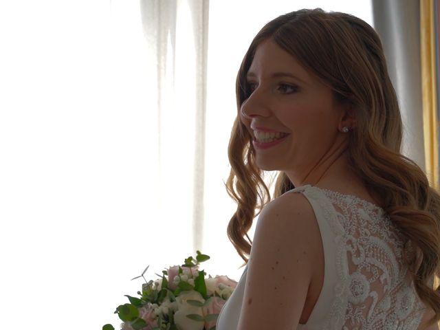 La boda de Diego y Ana en Palencia, Palencia 34