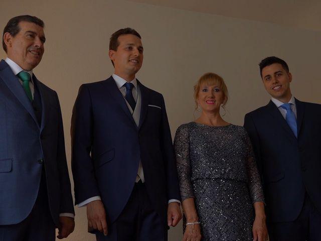 La boda de Diego y Ana en Palencia, Palencia 35