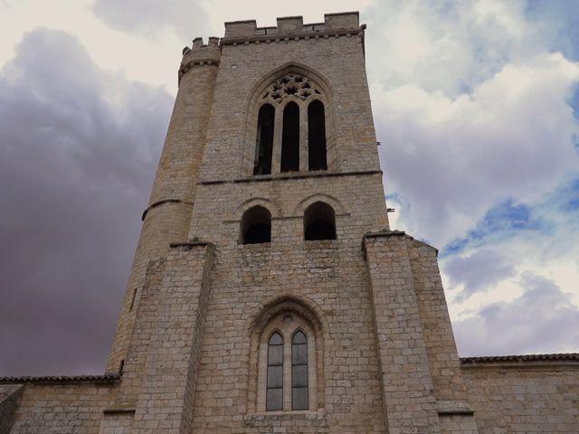 La boda de Diego y Ana en Palencia, Palencia 41