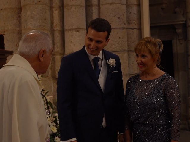 La boda de Diego y Ana en Palencia, Palencia 47
