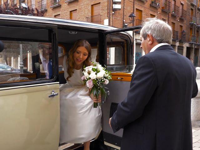 La boda de Diego y Ana en Palencia, Palencia 50