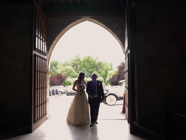 La boda de Diego y Ana en Palencia, Palencia 51