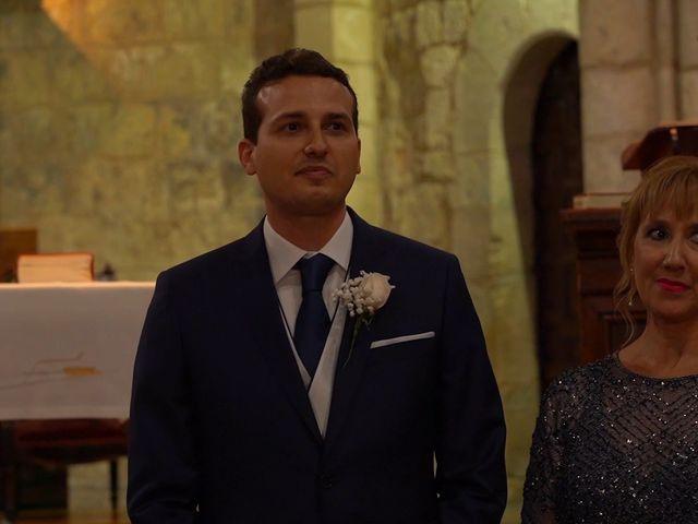 La boda de Diego y Ana en Palencia, Palencia 52