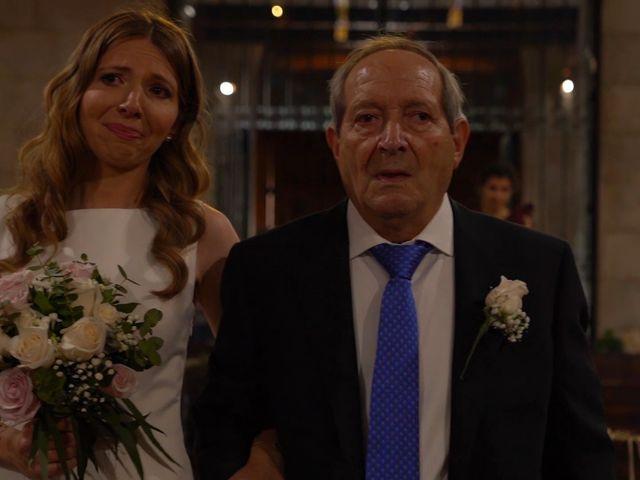 La boda de Diego y Ana en Palencia, Palencia 53