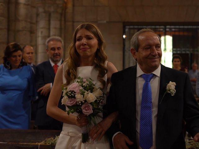 La boda de Diego y Ana en Palencia, Palencia 55
