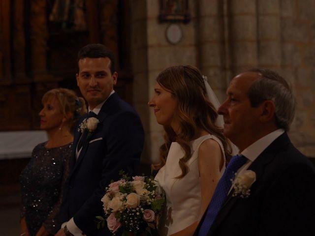 La boda de Diego y Ana en Palencia, Palencia 57