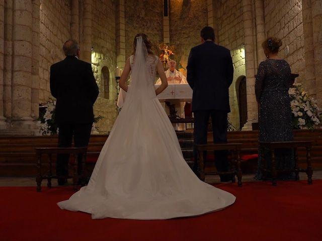 La boda de Diego y Ana en Palencia, Palencia 58
