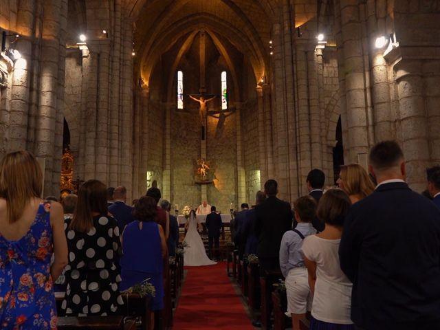 La boda de Diego y Ana en Palencia, Palencia 59