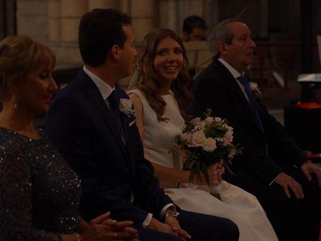 La boda de Diego y Ana en Palencia, Palencia 60