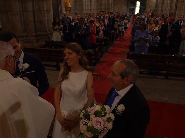 La boda de Diego y Ana en Palencia, Palencia 62