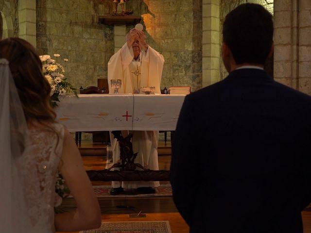 La boda de Diego y Ana en Palencia, Palencia 63