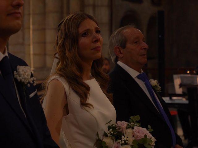 La boda de Diego y Ana en Palencia, Palencia 66