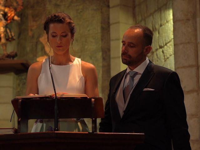La boda de Diego y Ana en Palencia, Palencia 68
