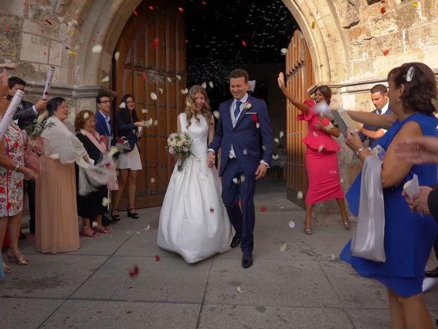 La boda de Diego y Ana en Palencia, Palencia 71