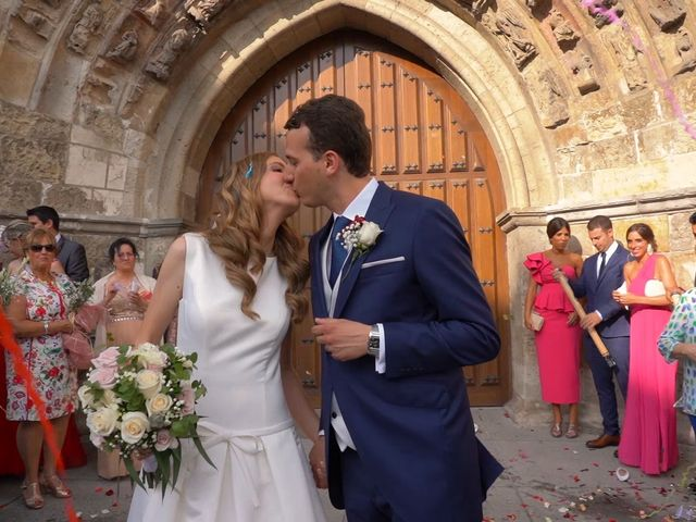 La boda de Diego y Ana en Palencia, Palencia 73