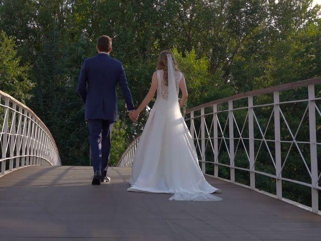 La boda de Diego y Ana en Palencia, Palencia 77