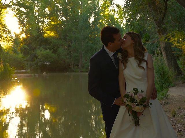 La boda de Diego y Ana en Palencia, Palencia 83
