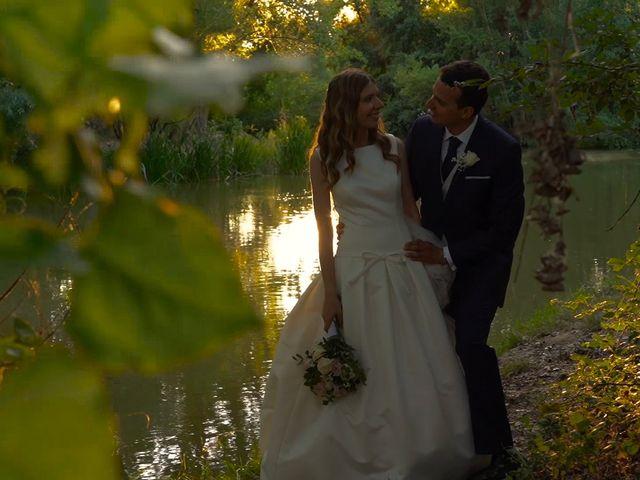 La boda de Diego y Ana en Palencia, Palencia 84