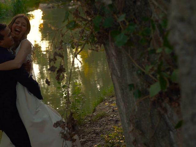 La boda de Diego y Ana en Palencia, Palencia 85