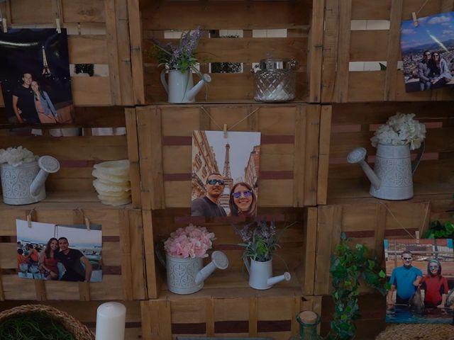La boda de Diego y Ana en Palencia, Palencia 86