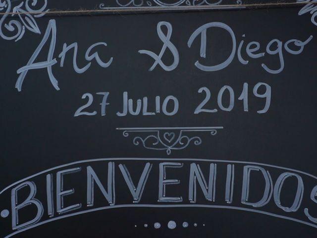 La boda de Diego y Ana en Palencia, Palencia 87