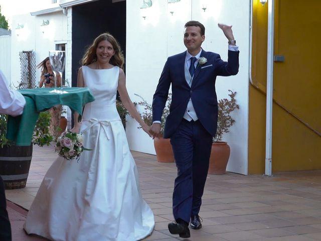 La boda de Diego y Ana en Palencia, Palencia 88