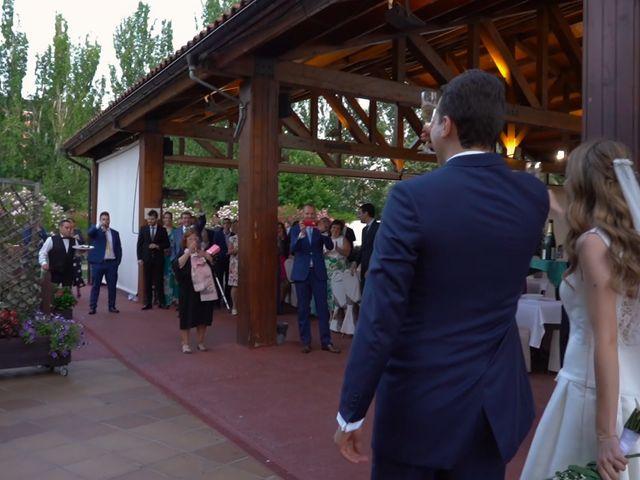 La boda de Diego y Ana en Palencia, Palencia 89