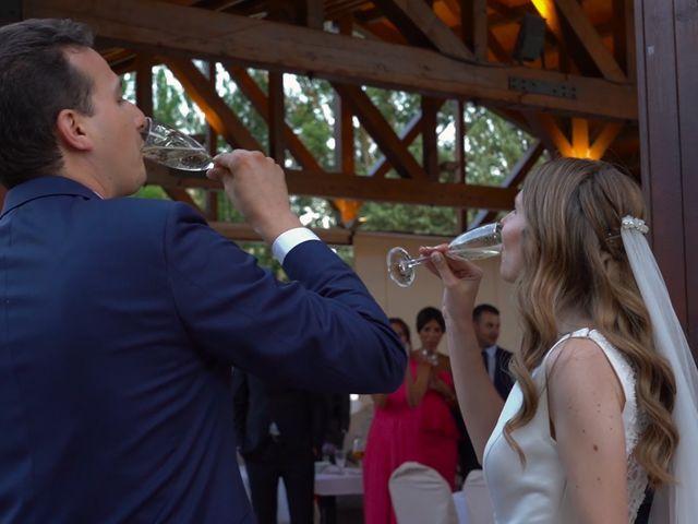 La boda de Diego y Ana en Palencia, Palencia 90