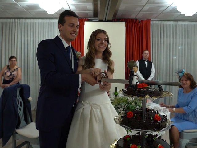 La boda de Diego y Ana en Palencia, Palencia 93
